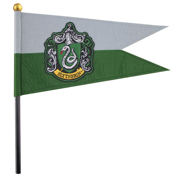 Harry Potter Decoration Slytherin Banner Amp Flag Set