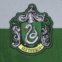 Harry Potter Slytherin flag crest