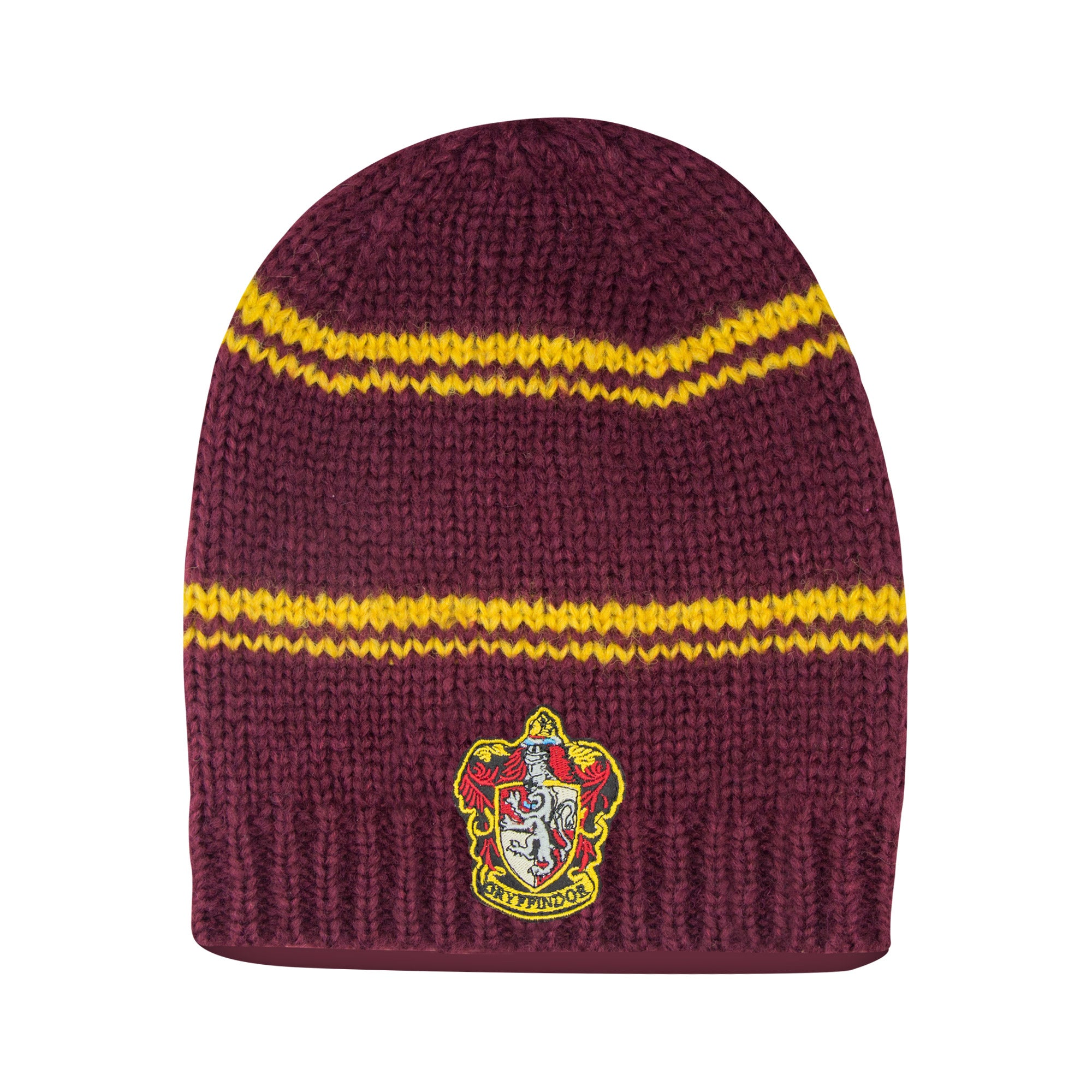 CNR - Gorro Harry Potter Gryffindor