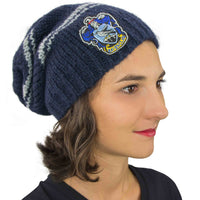 Ravenclaw Slouchy Beanie women Harry Potter