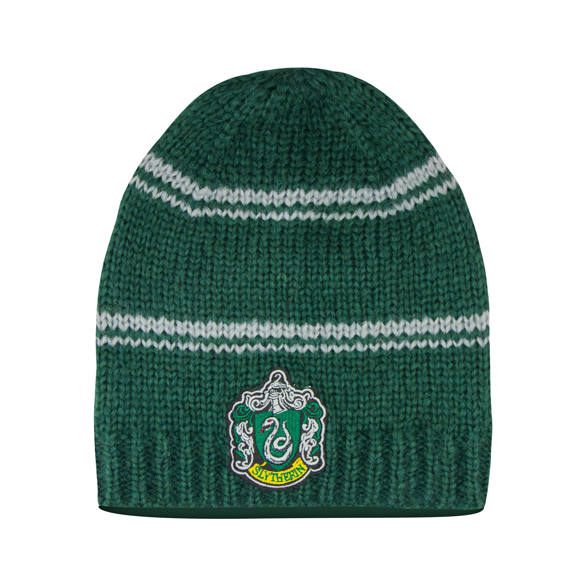 CNR - Gorro Harry Potter Slytherin