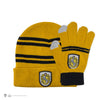 Kids - Hufflepuff Gloves and Beanie Set