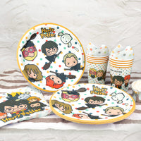 Harry Potter Birthday Party Set - Kawaii