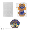 Chocolate Frog Mold + 6 Wizard Cards + 6 DIY boxes (New Edition)