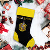 Hufflepuff Christmas Stocking