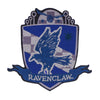 harry potter patch/crest deathly Voldemort ravenclaw