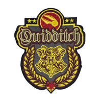 Pharry potter patch/crest  Quidditch