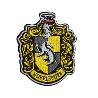 hufflepuff crest/patch (harry potter)