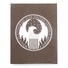 Passport Holder Wallet Fantastic beast -  Magical Congress of the USA