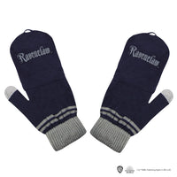 Ravenclaw Mitten/Fingerless Gloves