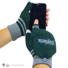 Slytherin Mitten gloves harry potter