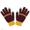 Gryffindor Screen touch Gloves