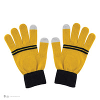 Hufflepuff Screen touch Gloves