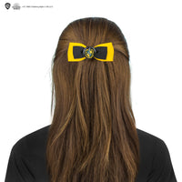 Hufflepuff Hair Accessories set - Trendy - Set of 2