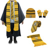 Full Uniform Hufflepuff