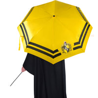 hufflepuff open umbrella