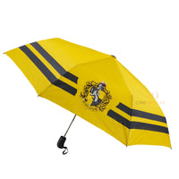 harry potter hufflepuff umbrella