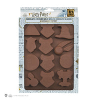Harry Potter chocolate/ice cube mold - Mixed