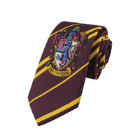 Kids gryffindor tie harry potter