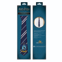 Kids ravenclaw tie packaging harry potter