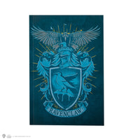 Set of 4 Notebooks - Hogwarts Houses