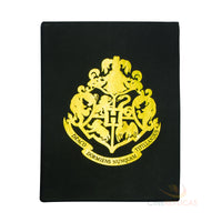 harry potter holder / Wallet BOX hogwarts