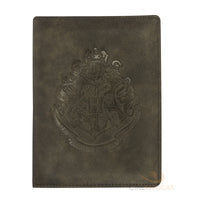 Harry Potter Passport holder / Wallet hogwarts