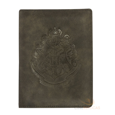 Passport Holder Wallet Hogwarts