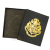 Hogwarts PU Leather Passport Holder Wallet