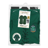 Harry Potter Slytherin Quidditch Robe