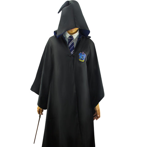 Adults Harry Potter Robe - Ravenclaw