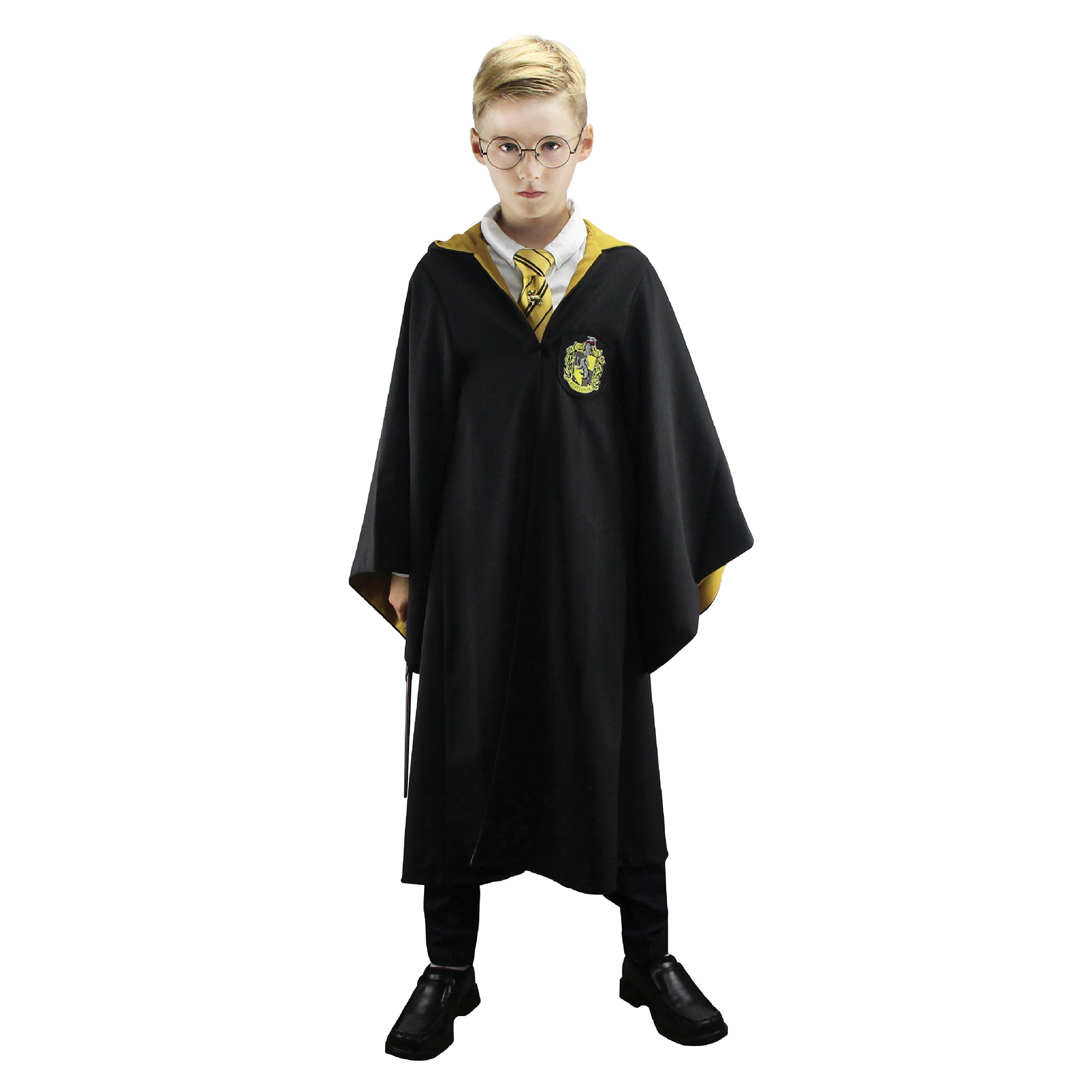 CNR - Túnica Harry Potter Hufflepuff Kids