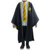 kids hufflepuff robe harry potter