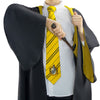 kids hufflepuff robe pocket harry potter