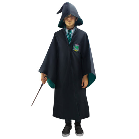Kids Slytherin Robe