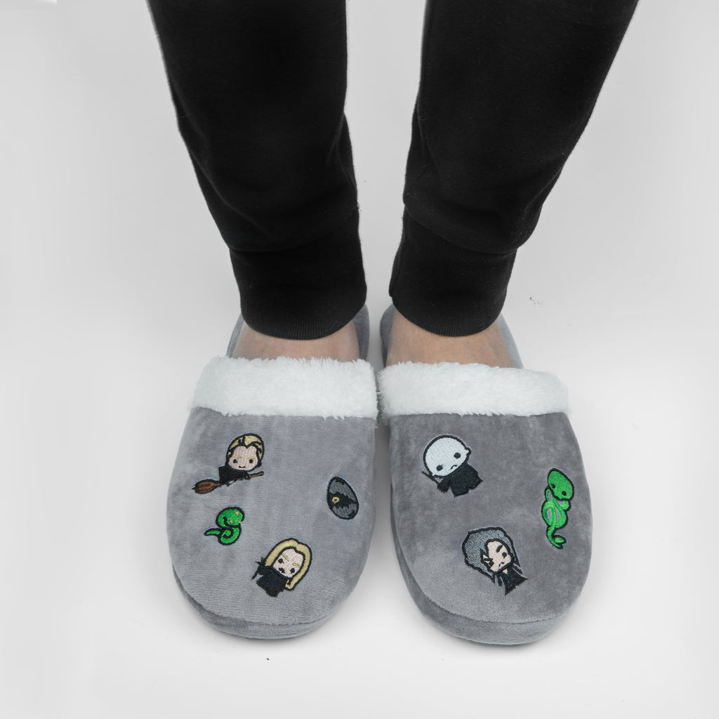 Harry Potter Dark Arts Kawaii Slippers