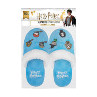 Kids Harry Potter Hogwarts Kawaii Slippers