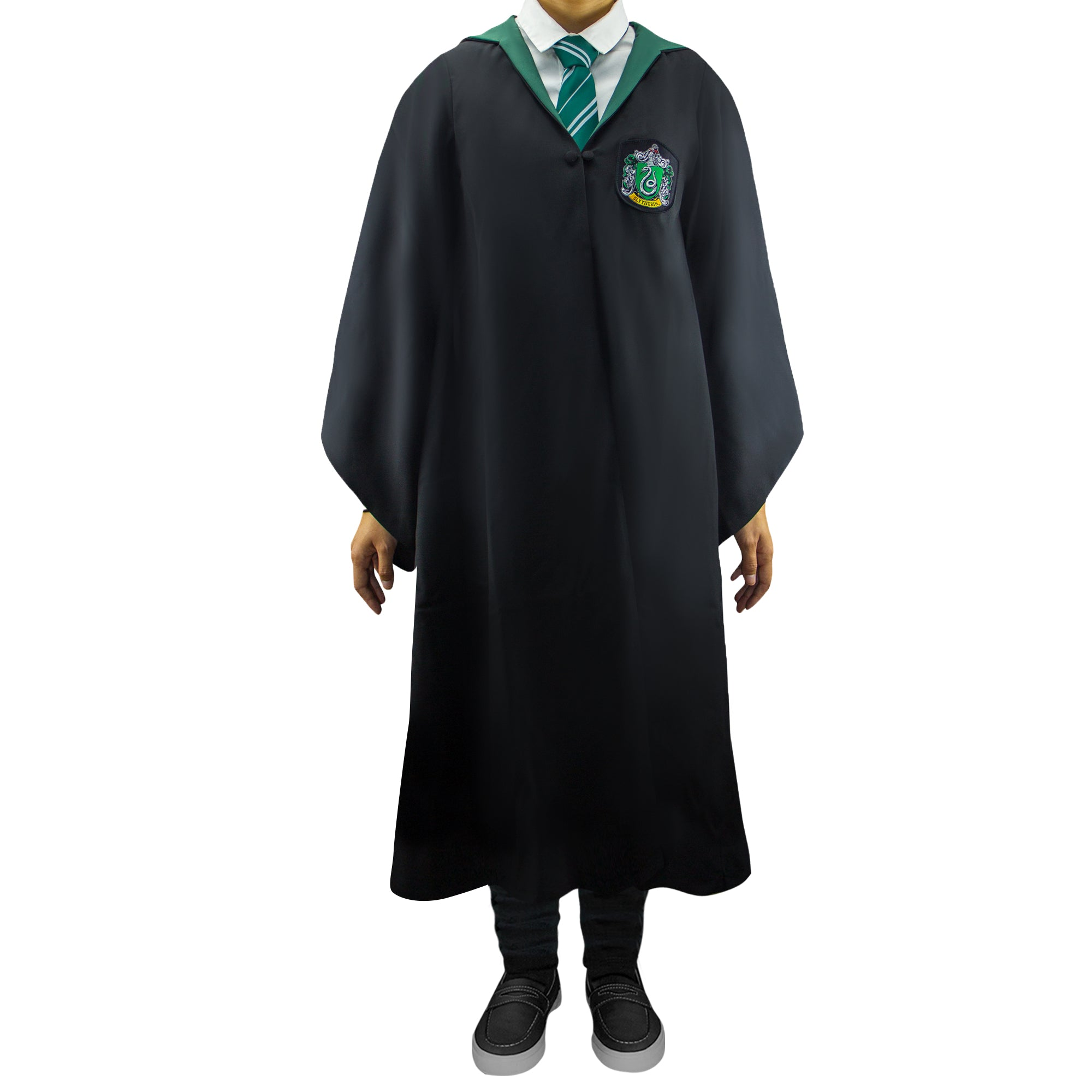 CNR - Túnica Harry Potter Slytherin