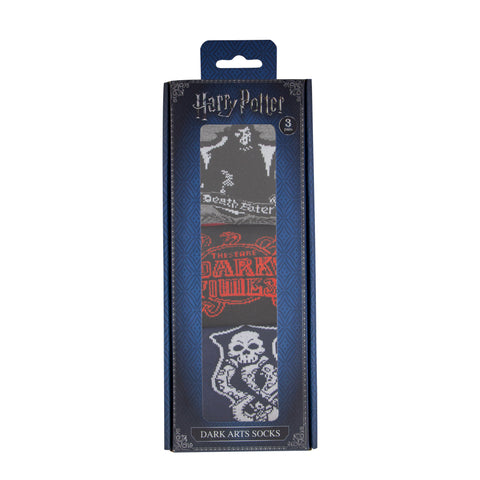 Dark Arts Socks - Deluxe Edition