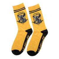 Set of 3 Socks - Hufflepuff