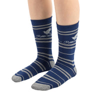 Set of 3 Socks - Ravenclaw
