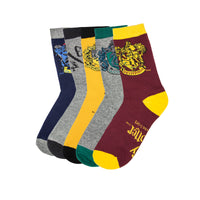Harry potter crest socks
