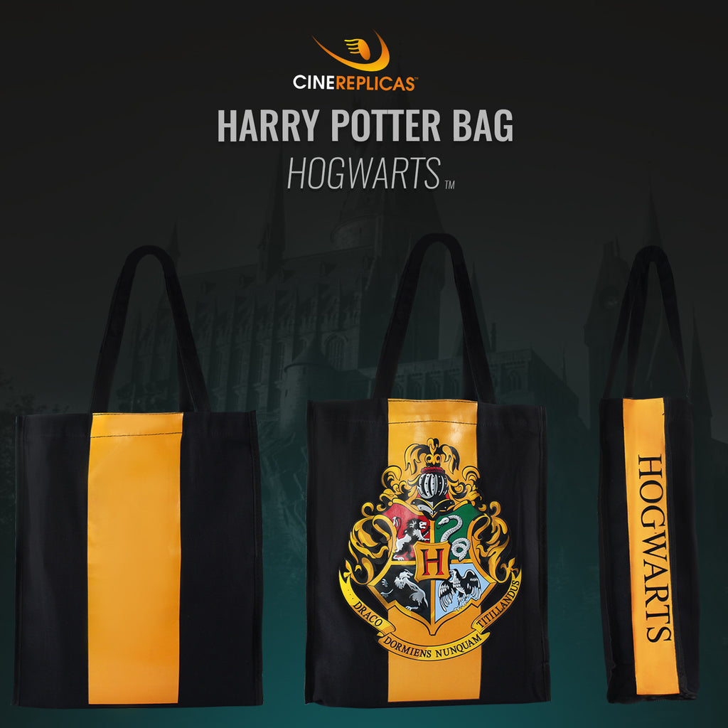 Hogwarts Cotton Bag