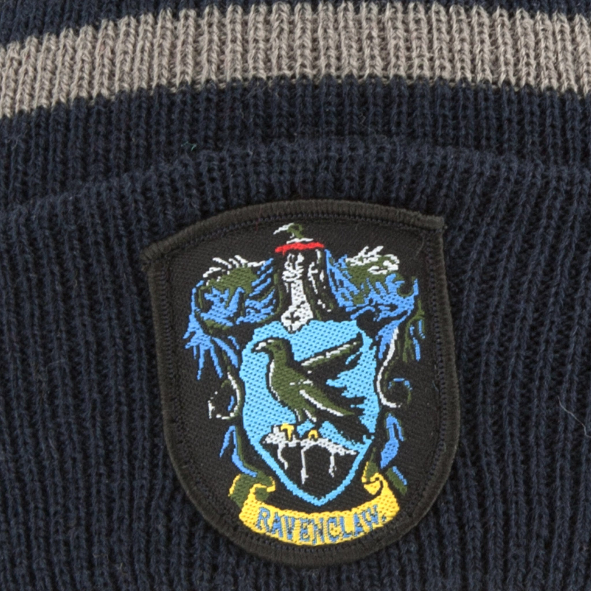 11bcdf0e28e ... Ravenclaw Beanie classic edition packaging harry potter ...