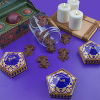 harry potter chocolate frogs mold lifestyle