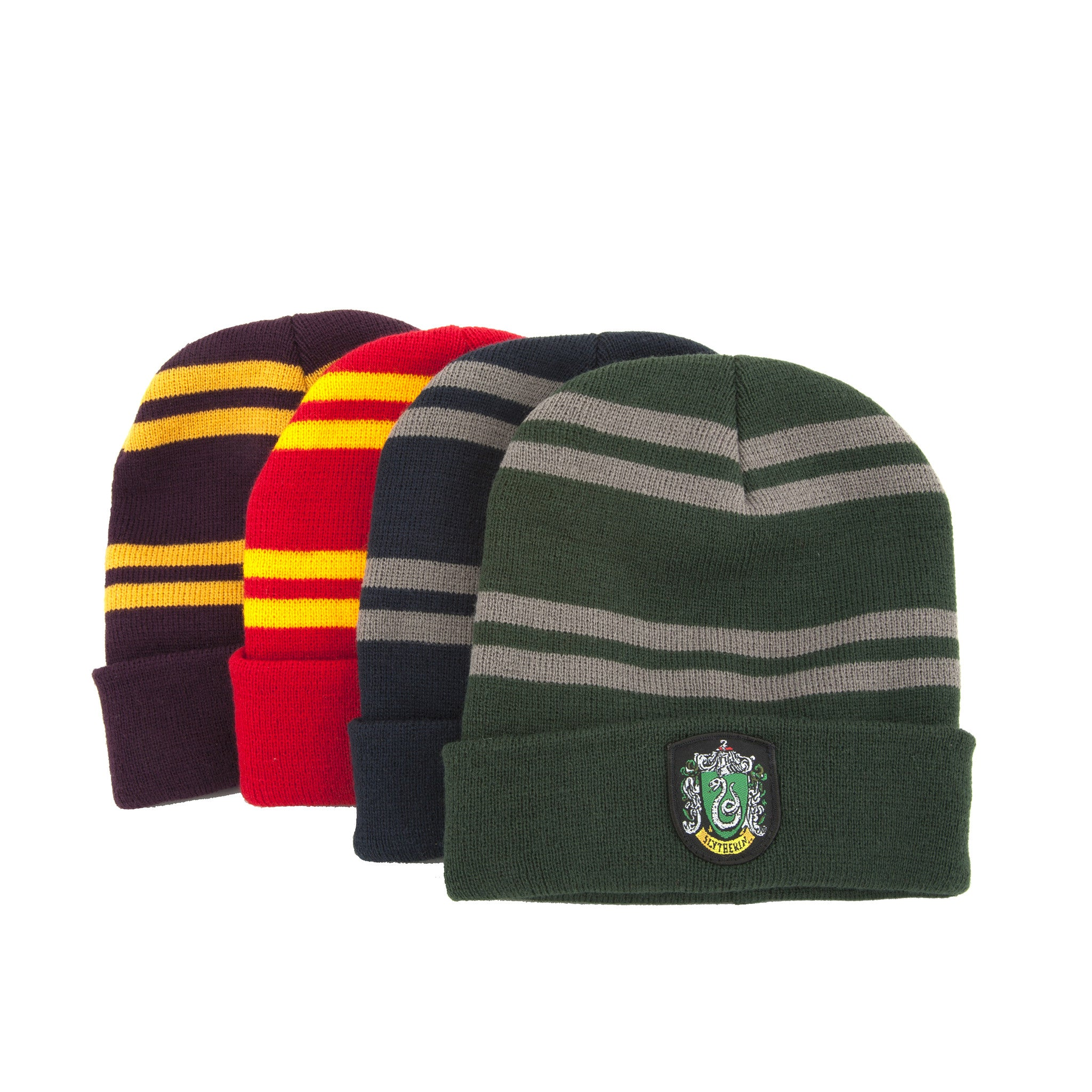 ... beanie harry potter slytherin ... fa04c36a26c