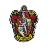 gryffindor crest/patch (harry potter)