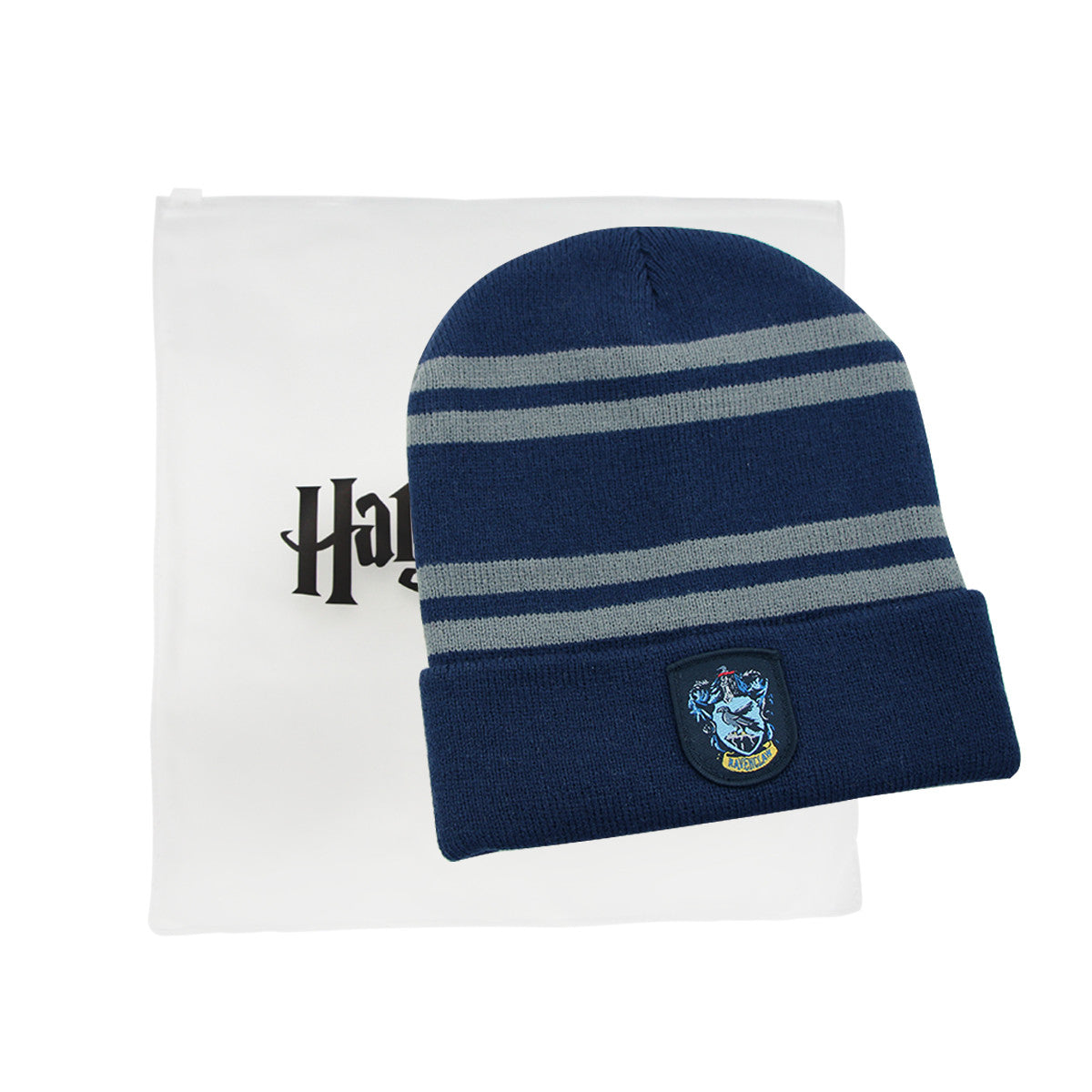 b6bbb8f6a67 Ravenclaw Beanie classic edition packaging harry potter