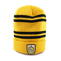 hufflepuff Beanie classic edition  harry potter