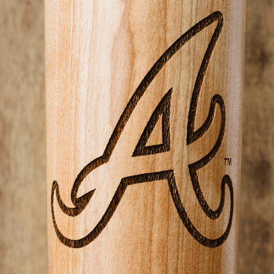 "Atlanta Braves ""A"" Dugout Mug® 